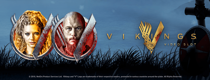 Vikings: Is this NetEnt's best slot game?