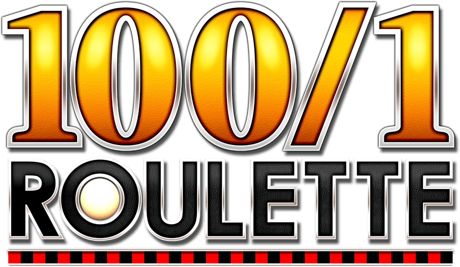 100 to 1 Roulette Wizard Slots