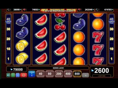 Five of the Best Slots with Free Bonuses