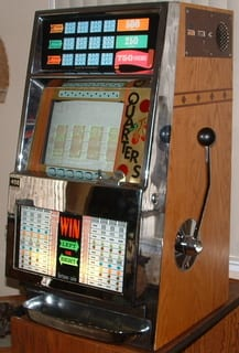 Fortune Coin video slots machine