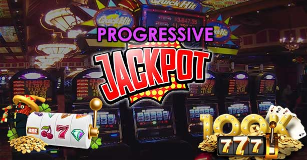 How Do Progressive Jackpots Work?