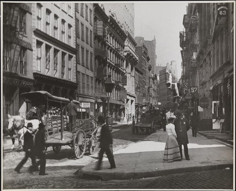 New York slots 1891