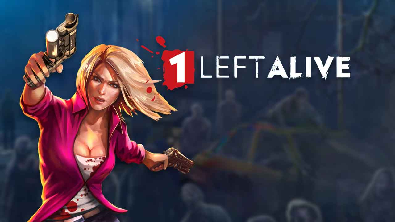 1 Left Alive Slot Wizard Slots