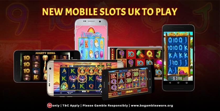Pay by Phone Casino Image