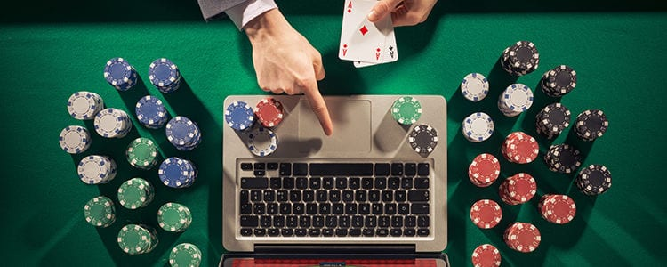 The Real History of Online Casinos