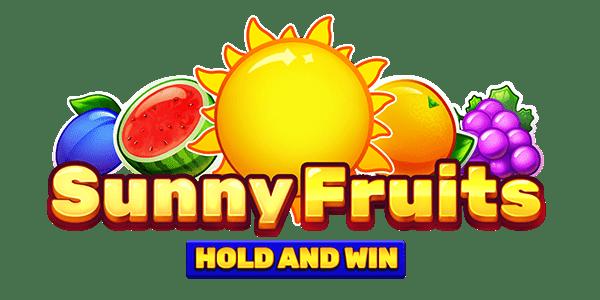Sunny Fruits Slot Wizard Slots