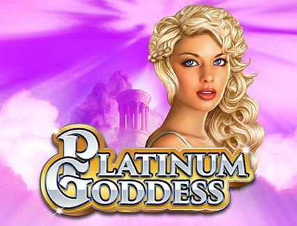 Platinum Goddess logo slot