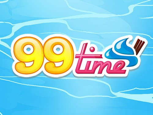 99 Time Jackpot Slots game logo