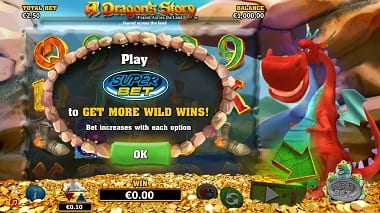 A Dragon's Story Superbet