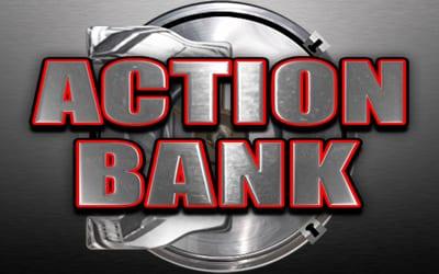 Action Bank vault slot