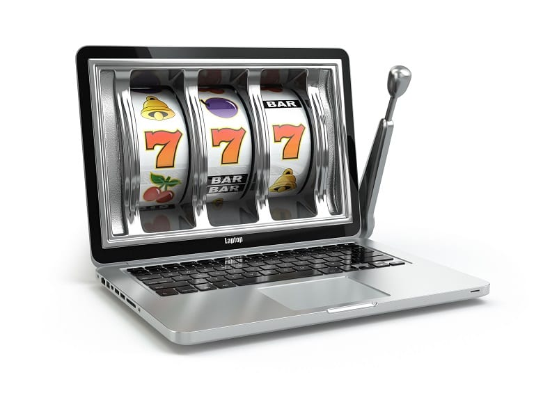 Online Slots main image