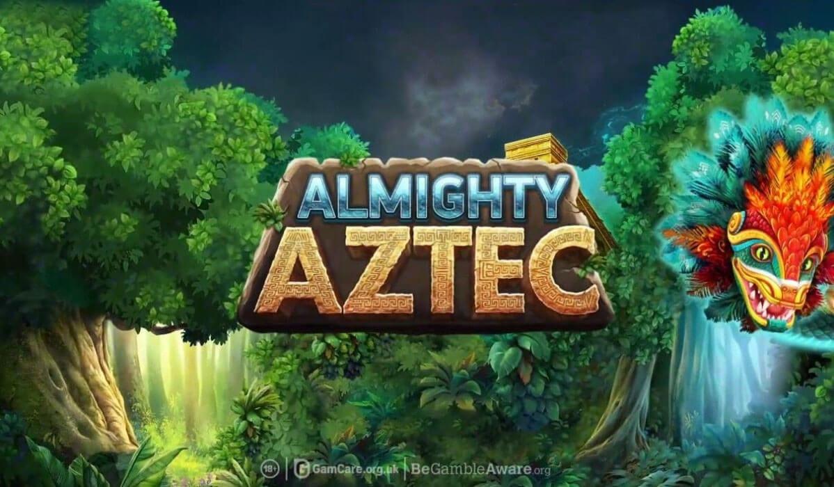 Almighty Aztec Slot Wizard Slots