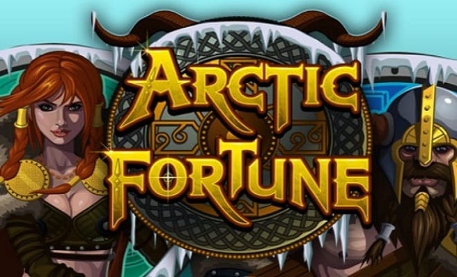 Arctic Fortune slots game logo