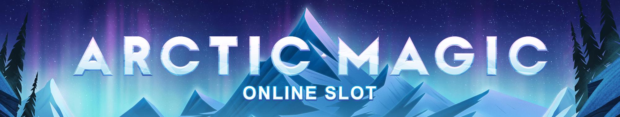 Arctic Magic Slots Wizard Slots