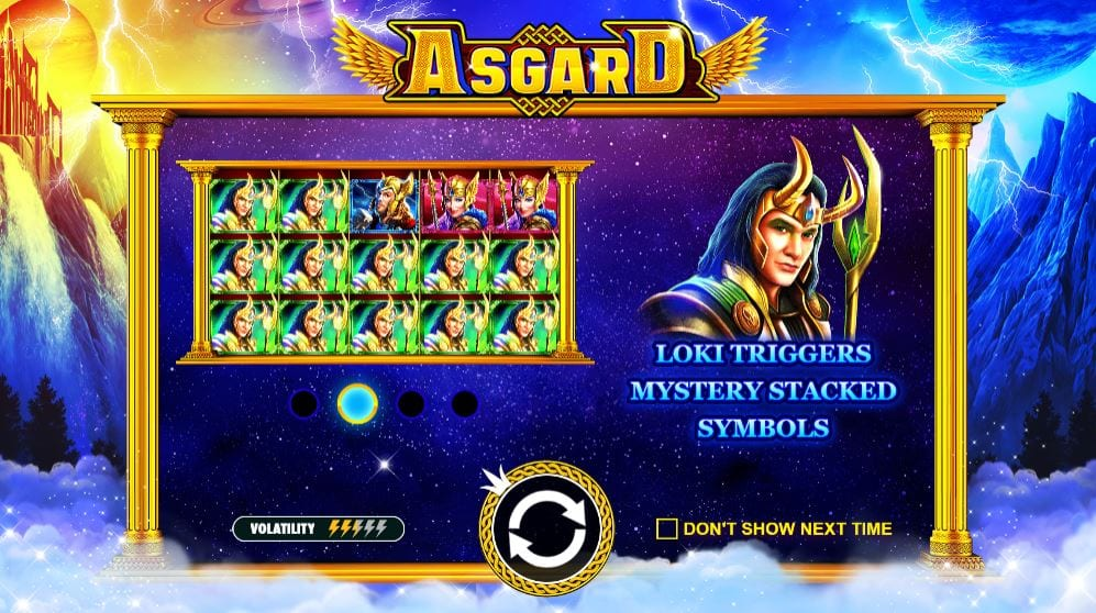 Asgard Introduction