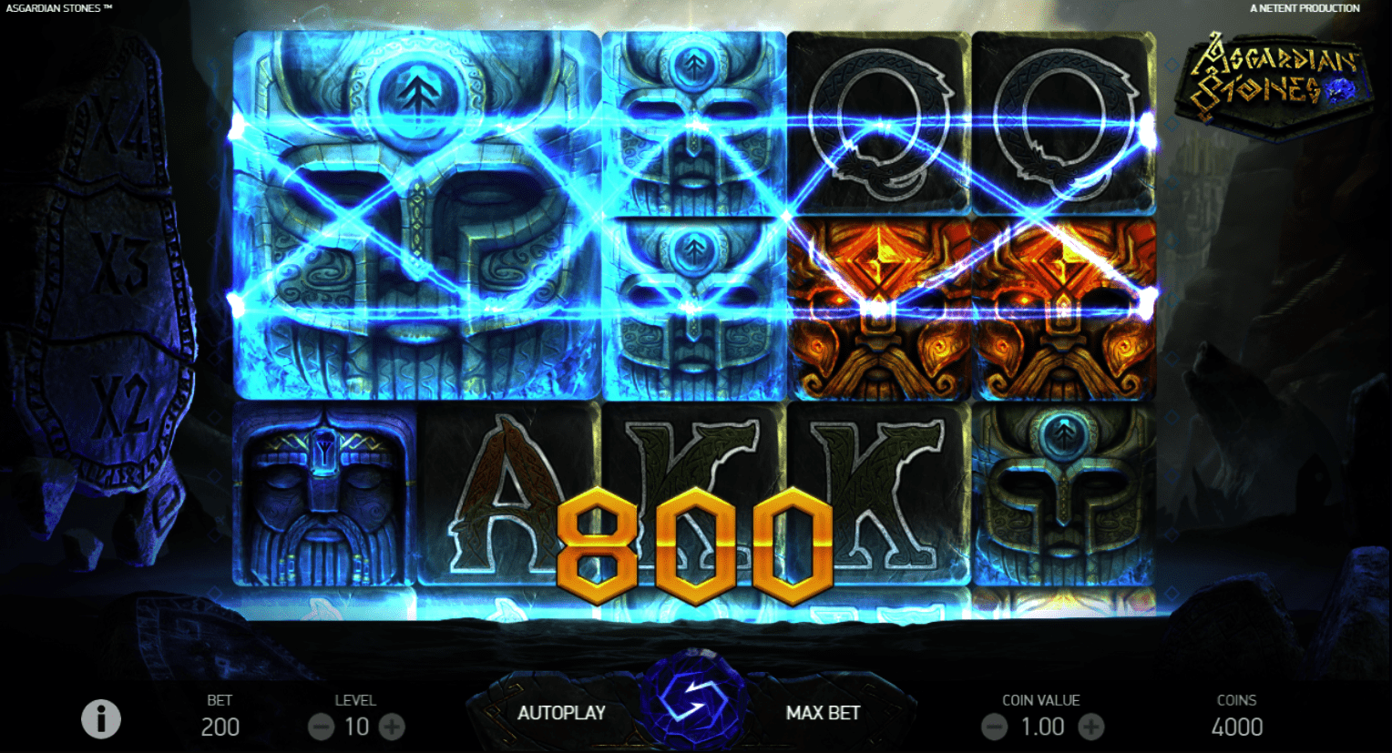 asgardian stones gameplay 2