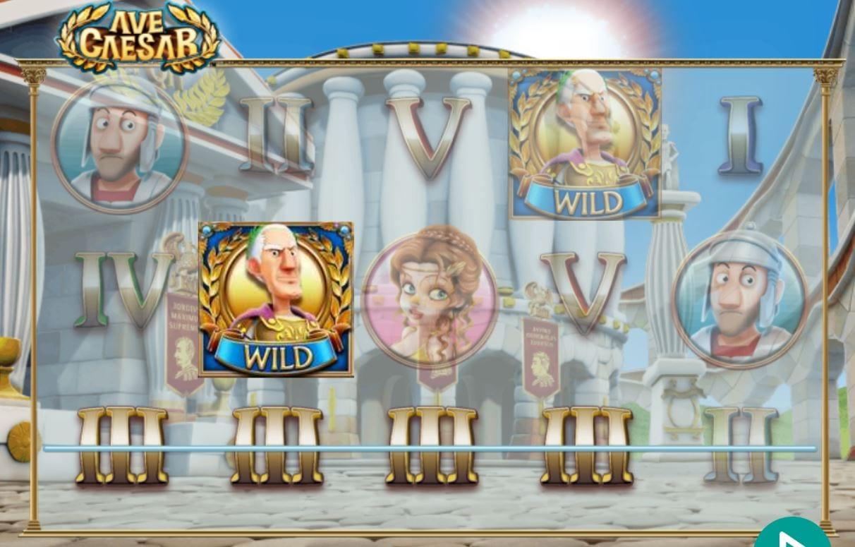 Ave Caesar Gameplay 2