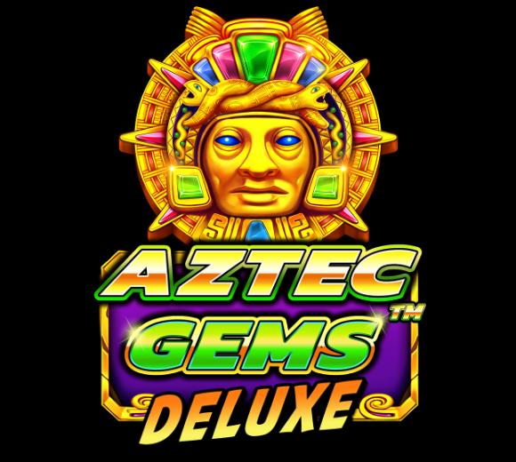 Aztec Gems Deluxe Slot Wizard Slots