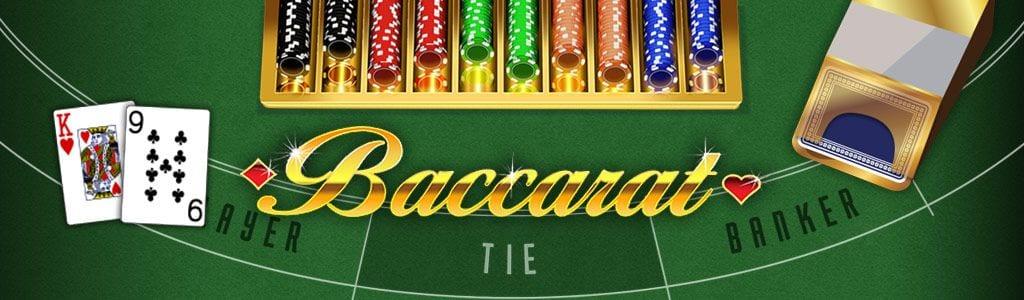 Baccarat Wizard Slots
