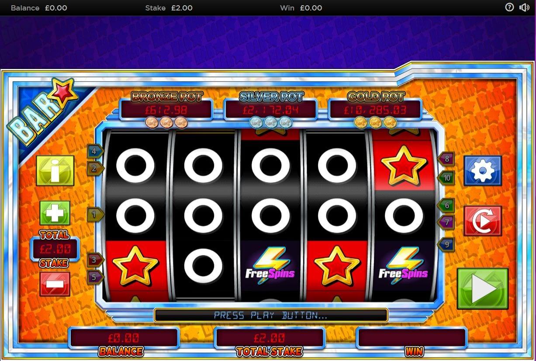Bar Star gameplay