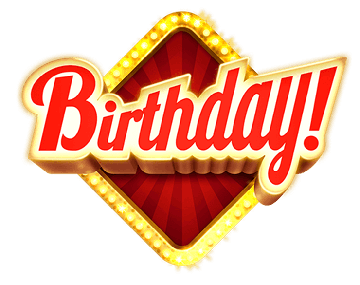 Birthday Reels Slot Wizard Slots