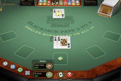 Blackjack Pro gameplay