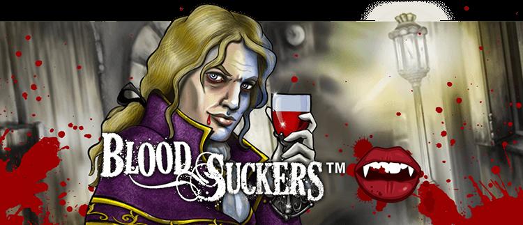 Blood Suckers Slot Wizard Slots