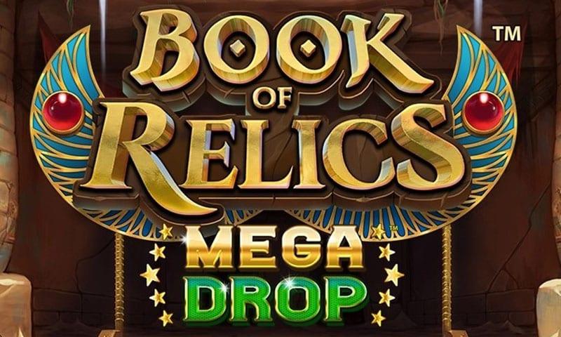 Book of Relics Slot Wizard Slots