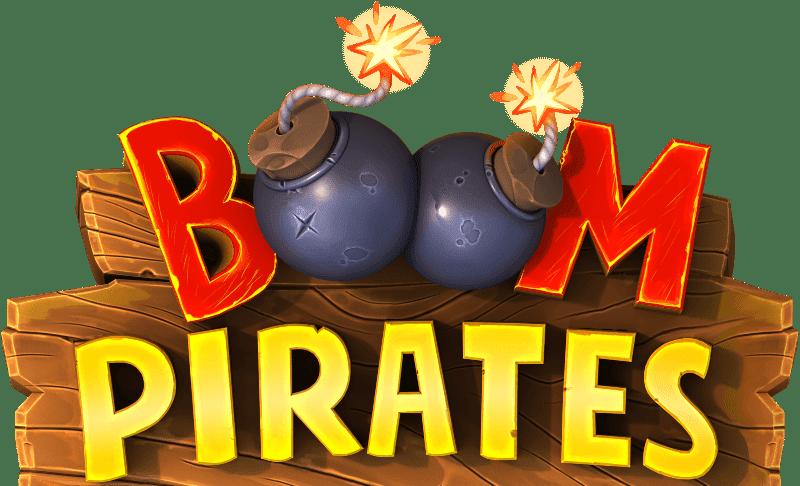Boom Pirates Slot Wizard Slots