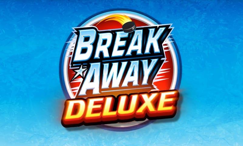 Break Away Deluxe Logo Slot
