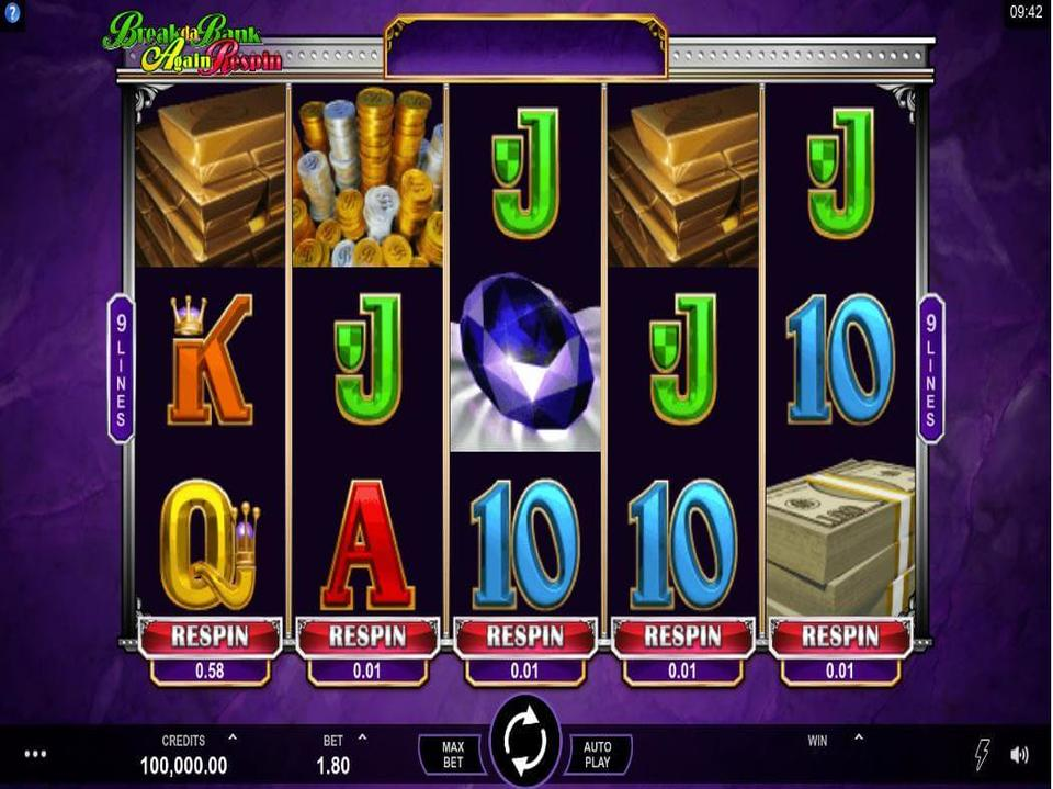 Finding Online Slot Machines with Free Spins 2019
