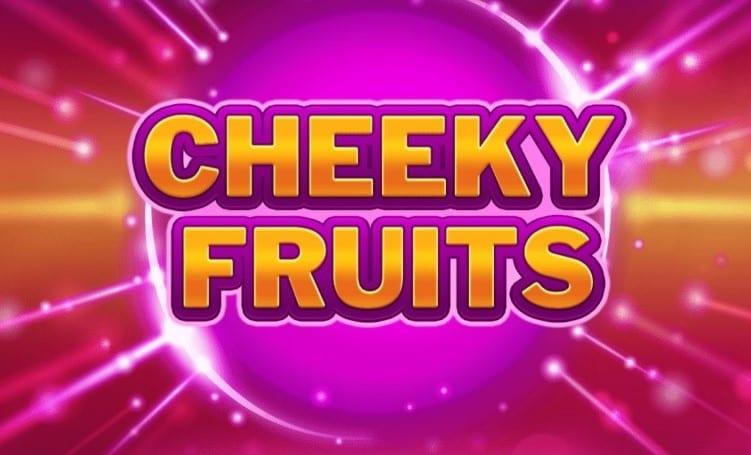 Cheeky Fruits Slot Wizard Slots