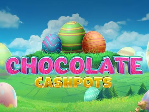 Chocolate Cash Pots Slots Wizard Slots