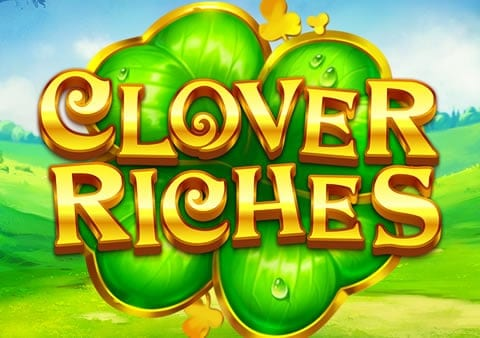Clover Riches Slot Wizard Slots