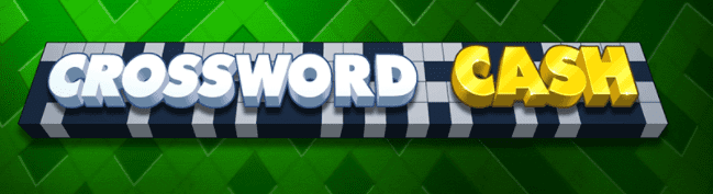 Crossword Cash Online Slot Game