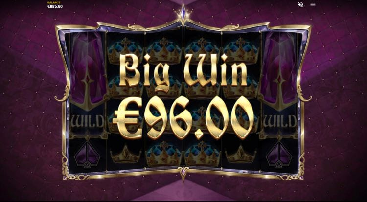 Crystal Mirror Big Win Slots