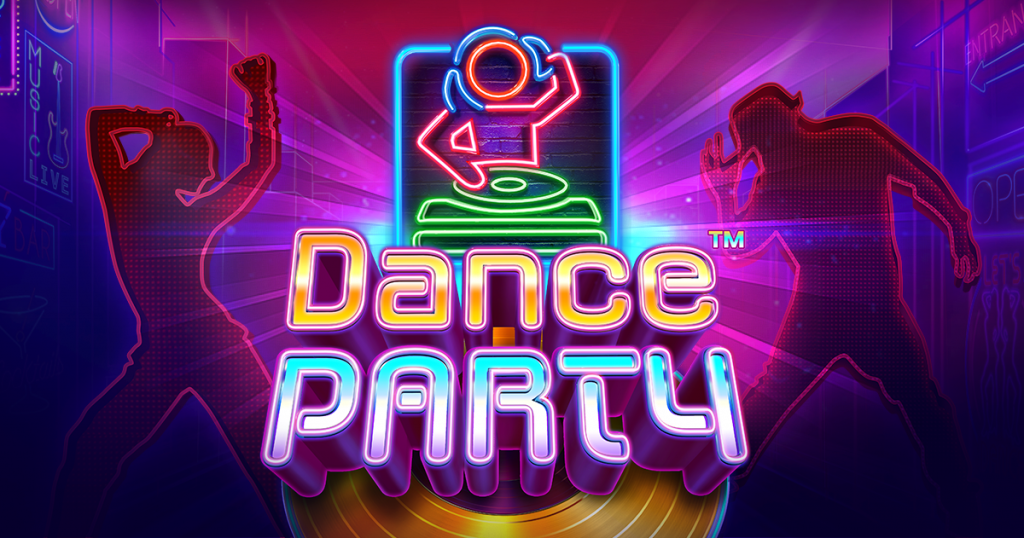 Dance Party Slot Wizard Slots