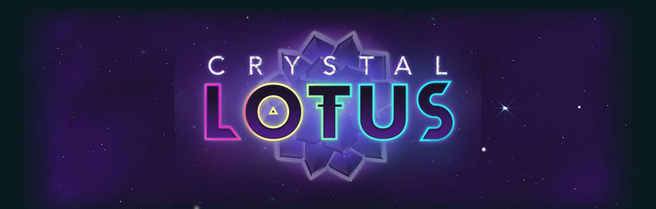 Crystal Lotus Slots Wizard Slots