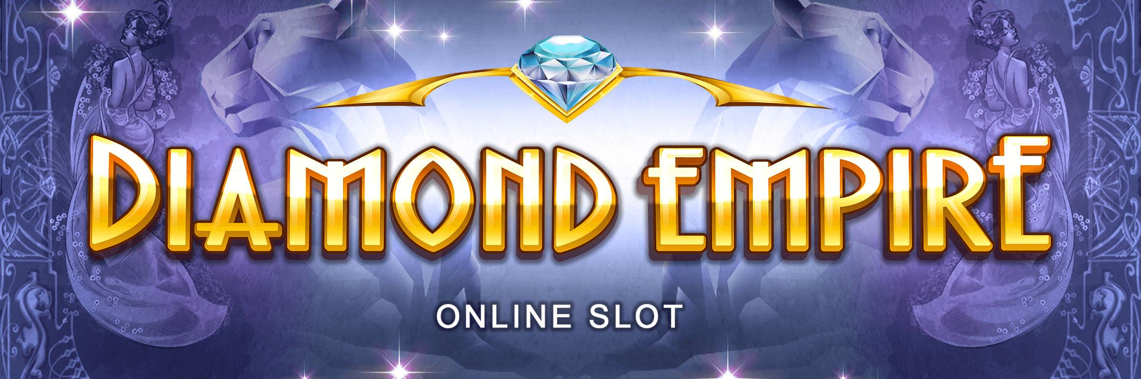 Diamond Empire Slots Game