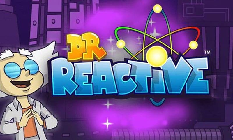 Dr Reactive Mega Drop Slots Wizard Slots