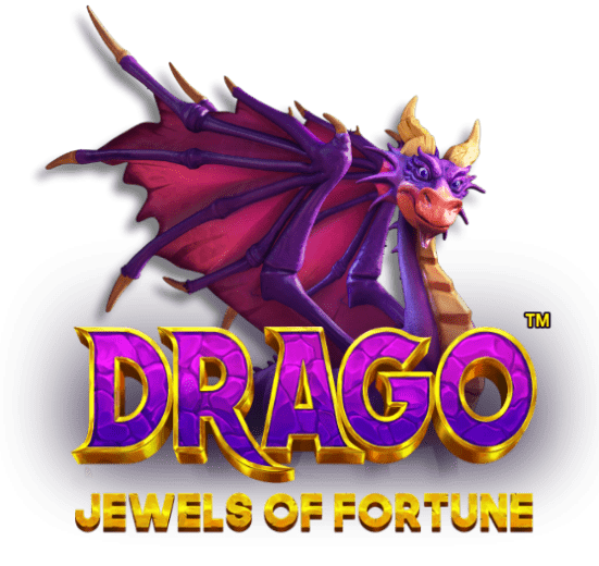 Drago: Jewels of Fortune Slot Wizard Slots