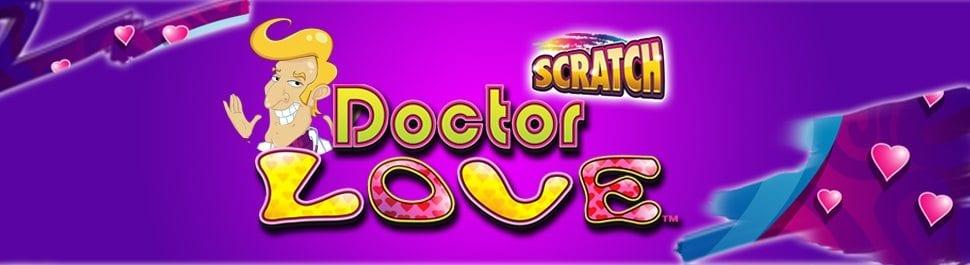 Dr. Love Scratch Slot Wizard Slots