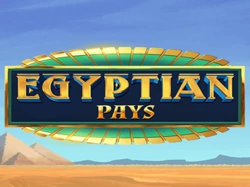 Egyptian Pays Slot Wizard Slots