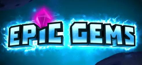 Epic Gems - WizardSlots