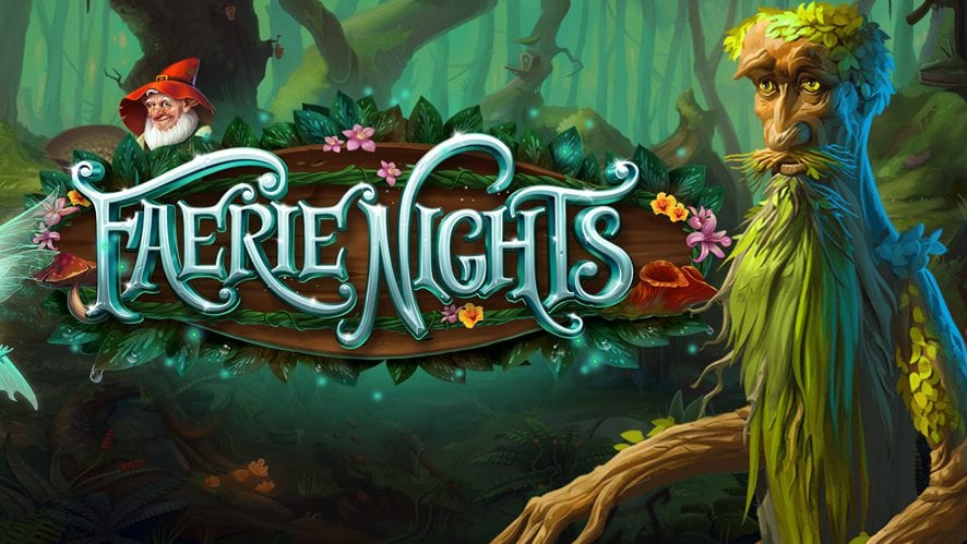 Faerie Nights Slot Wizard Slots