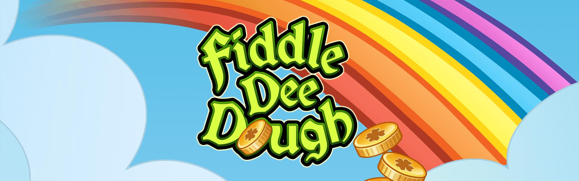 fiddle-dee-dough - wizard slots