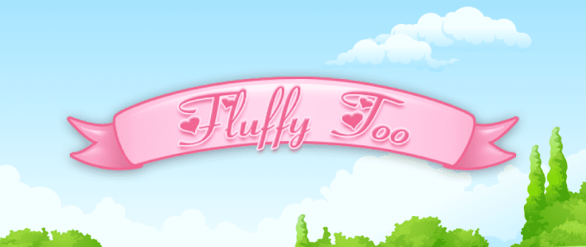 Fluffy Too Logo