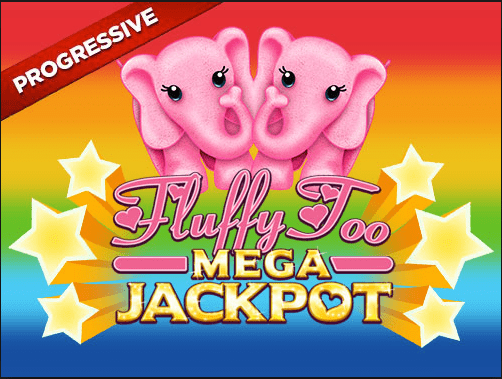 Fluffy Too Jackpot Slots, wizard slots, online games