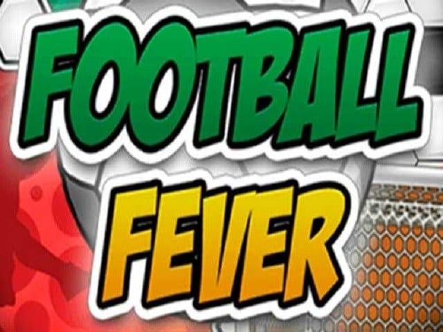 Football Fever Slot Wizard Slots
