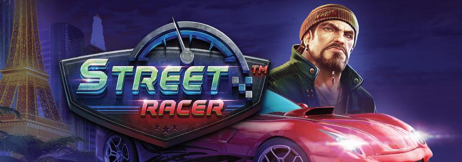 Street Racer Slot Wizard Slots